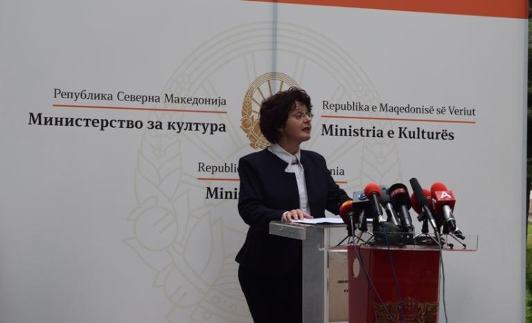 Minister pres 5